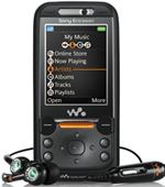 Sony Ericsson W850 Walkman image